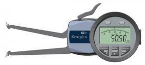 Palpeur Kroeplin de mesure intérieure